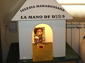 igrejamaradoniana